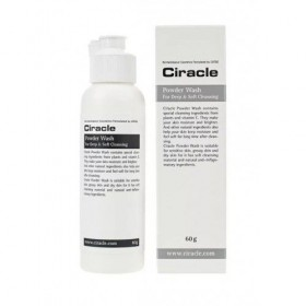Ciracle Powder Wash For Deep and Soft Cleansing