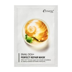 Esthetic House Snail Cica Perfect Repair Mask
