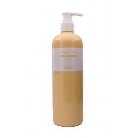 VALMONA  Nourishing Solution Yolk-Mayo Shampoo 480 ml