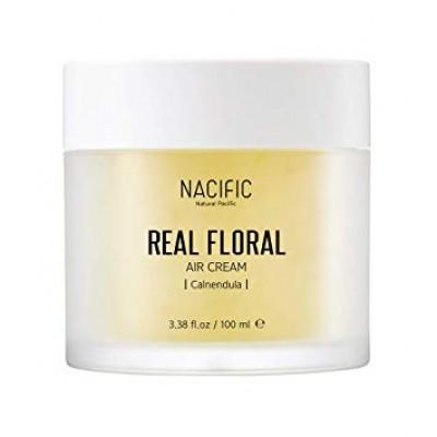 Nacific Real Floral Air Cream Calendula