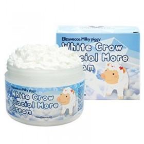 Elizavecca White Crow Glacial More Cream