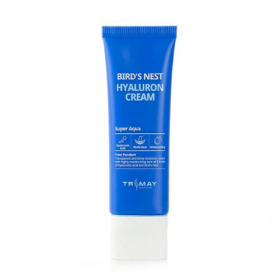 Trimay Bird`s Nest Hyaluron Cream Super Aqua
