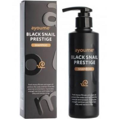 Ayoume Black Snail Prestige Shampoo 240ml