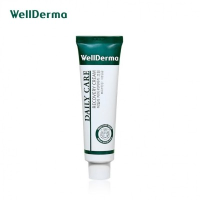 WellDerma Daily Care Recovery Cream